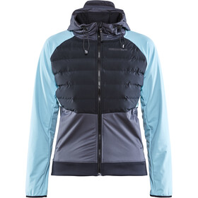 Craft Pursuit Thermal Jacket Women, area/black
